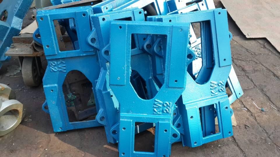 圆弧齿轮泵-kcb齿轮泵底座